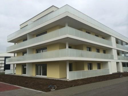 Erstvermietung in Arbon: Schöne, helle 3.5-ZWG im Eigentums-Standard