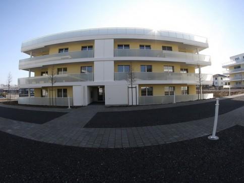 Erstvermietung in Arbon: Traumhafte 4.5-Zi. Attika-WG mit Seesicht