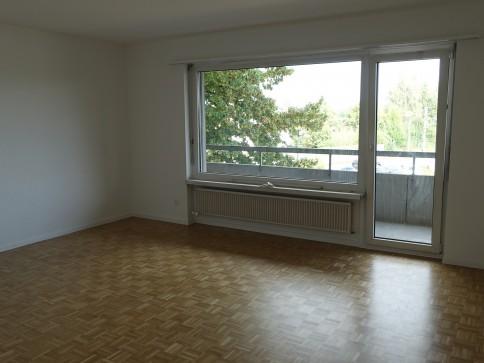 Erstvermietung nach Renovation *** 3.5-Zimmerwohnung
