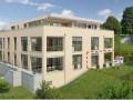 Erstvermietung: Ruhige Gartenwohnung in unmittelbarer Nähe HSG