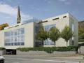 Erstvermietung von 3.5 Zi. Wohnung Minergie im Herzen von Zürich