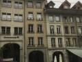 Exklusiv möblierte Wohnung in der Berner Altstadt