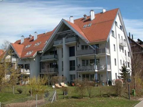 Exklusive Dach-Maisonette-Eigentumswohnung