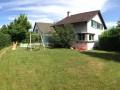 Familienfreundliches Zuhause mit grossem Garten im Zürcher Stadtgebiet