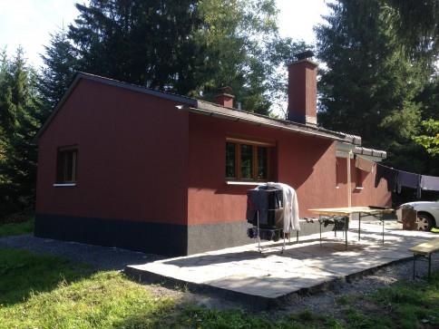 Ferienhaus Gottschalkenberg im Zugerland