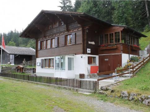 Ferienhaus mit 2 Ferienwohnungen