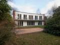 Frisch renoviertes Einfamlienhaus im Aarauer Gartenquartier