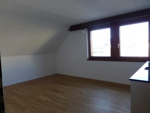Frisch renoviertes Studio in Degersheim!