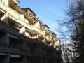 Frisch sanierte Wohnung nähe Rosengarten