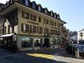 Gemütliche 2.5-Zimmer-Duplexwohnung mit Altstadtflair