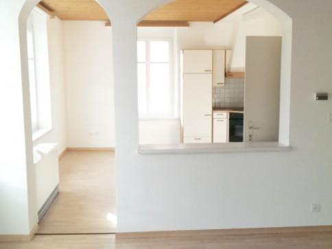 Gemütliche 3-Zimmer-Wohnung im Zentrum