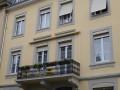 Gemütliche Altbauwohung (3,5 + 1 Zimmer) im Stadtzentrum