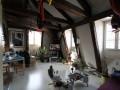 Gemütliche Maisonette-Wohnung mit Altstadtflair