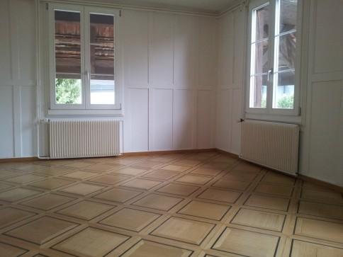 Gerolfingen in Bauernhaus 3.5 / 4-Zimmer-Wohnung