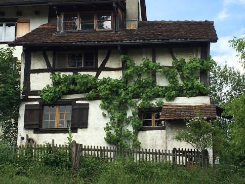 Geschichtsträchtiges Haus zum verlieben!