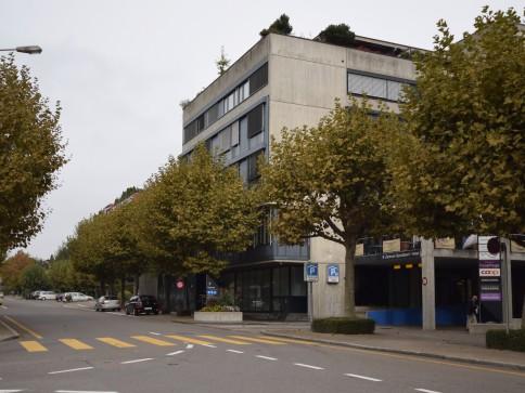 Gewerberäume zu mieten - Mitten im Zentrum von Geroldswil