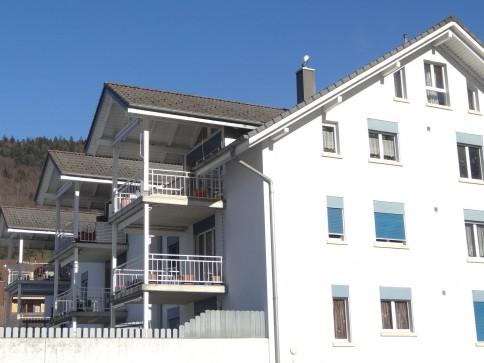 Grand ppartement de 4.5 pièces spacieux et lumineux