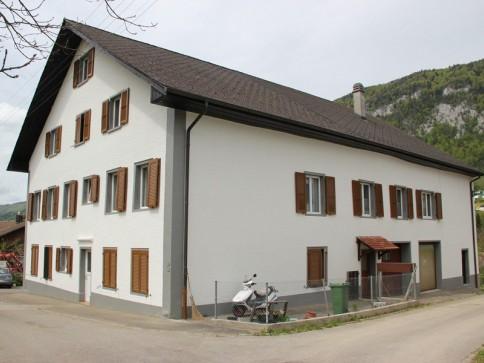Grandval - Appartement 4,5 pièces