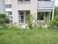 Grosse 3,5-Zimmer-Erdgeschosswohnung mit grossem Gartenanteil