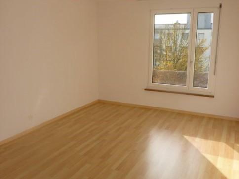 grosse 4 1/2 Zimmerwohnung mit Gartensitzplatz