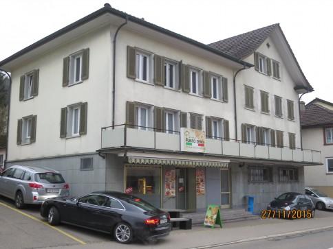 grosse 5.5 Zimmer-Wohnung in Oberuzwil