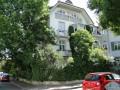 Grosse & Luxuriöse Jugendstilwohnung eine ruhige Grüne Oase
