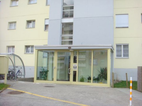 Grosse renovierte 5-Zi-Wohnung in Wohlen