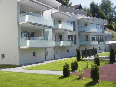 Grosszügige 2.5 Zimmerwohnung zu vermieten / Neubau 2015