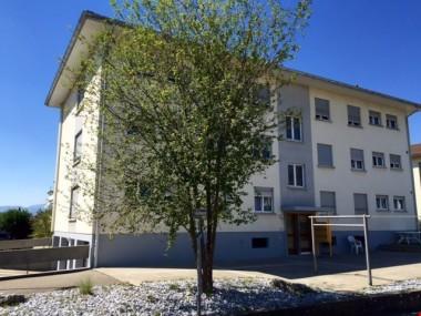 Grosszügige 4.5 Zimmerwohnung in Lengnau