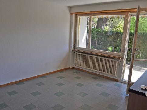 Grosszügige 5.5 Zimmer Wohnung an ruhiger Lage