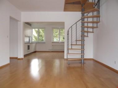 Groszügige Maisonette-Wohnung an ruhiger Lage, Nähe Kannenfeldpark