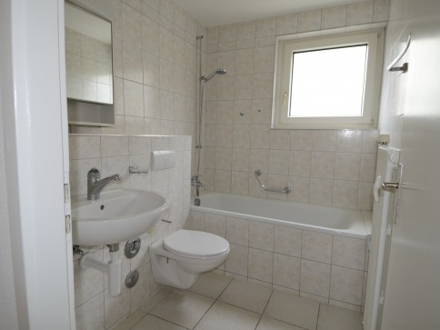 Helle 3-Zimmer-Wohnung