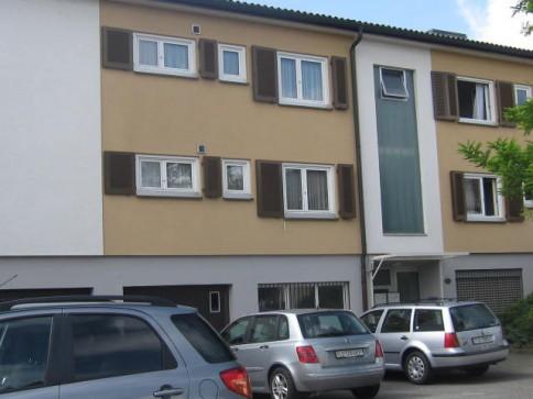 helle 4-Zimmerwohnung