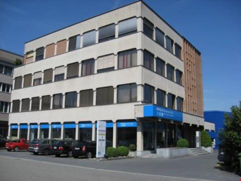Helle Büroräume (86 m2) im 3. OG