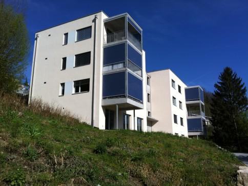 Helle und grosszügige 4-Zimmerwohnung mit ca. 102 m2