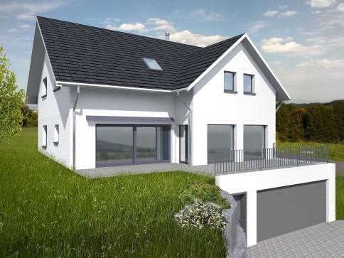 Ihr Eigenheim in Menziken AG