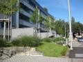 Im Weissenbühl-Quartier lässt es sich gut leben!