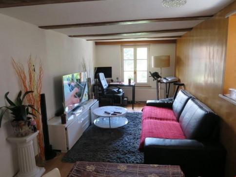 kleine, charmante 2 Zimmer-Wohnung