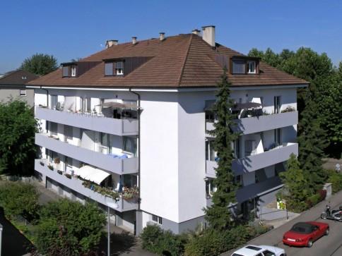 Komplett neu sanierte Wohnung in Allschwil Nähe Lindenplatz