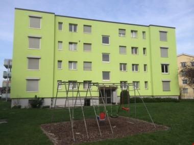 Komplett sanierte, zentral gelegene 2-Zimmerwohnung zu vermieten