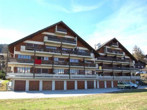 Location année - centre du village - Val d'Anniviers - Valais central