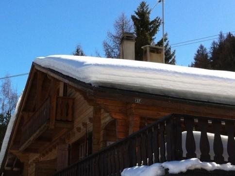 Location saison d'hiver - Proche des pistes de ski - Valais central