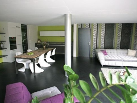 LOFT Wohnfabrik I 90 m2