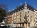 Loftwohnung kann aufgeteilt werden in 2 Zimmer, 80 m2 Gartensitzplatz