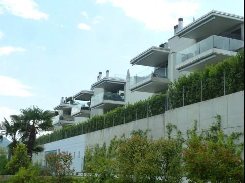Lugano-Montagnola Residenza Aurea