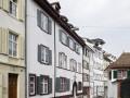 Luxuriöse 6-Zimmer-Maisonette Wohnung am Heuberg