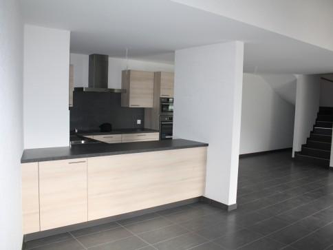 Magnifique Appartement – 5.5 pièces