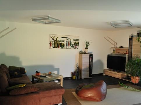 Magnifique appartement à Saxon