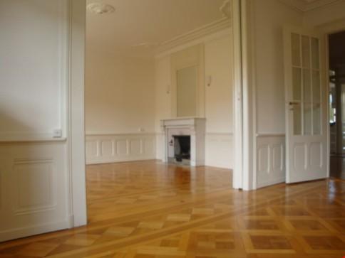Magnifique appartement de 5,5 pièces avec terrasse à Champel