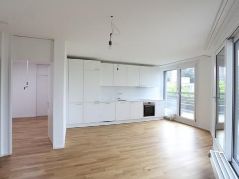 Maison Erlenpark - 4,5-Zimmerdachwohnung